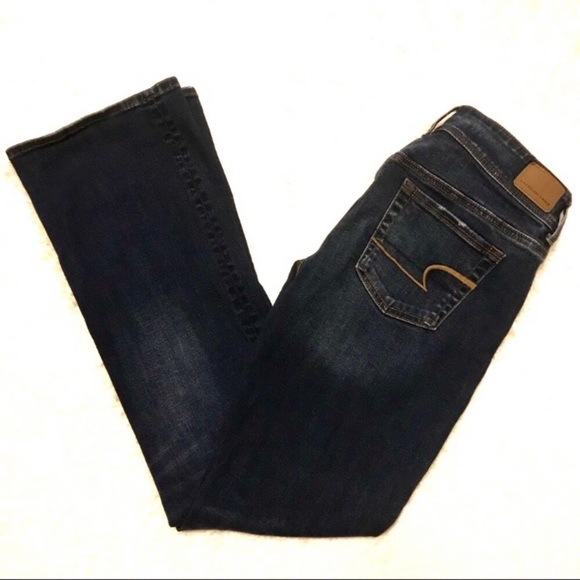NWT American Eagle Outfitters Bootcut Jeans   NEW WITH TAGS